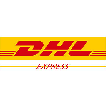 DHL, our express delivery partner