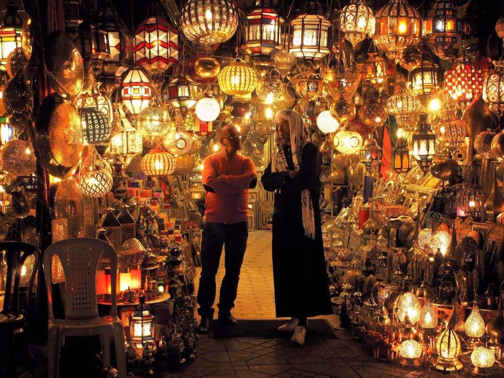 Best Of Morocco April 2017 Atom Travel