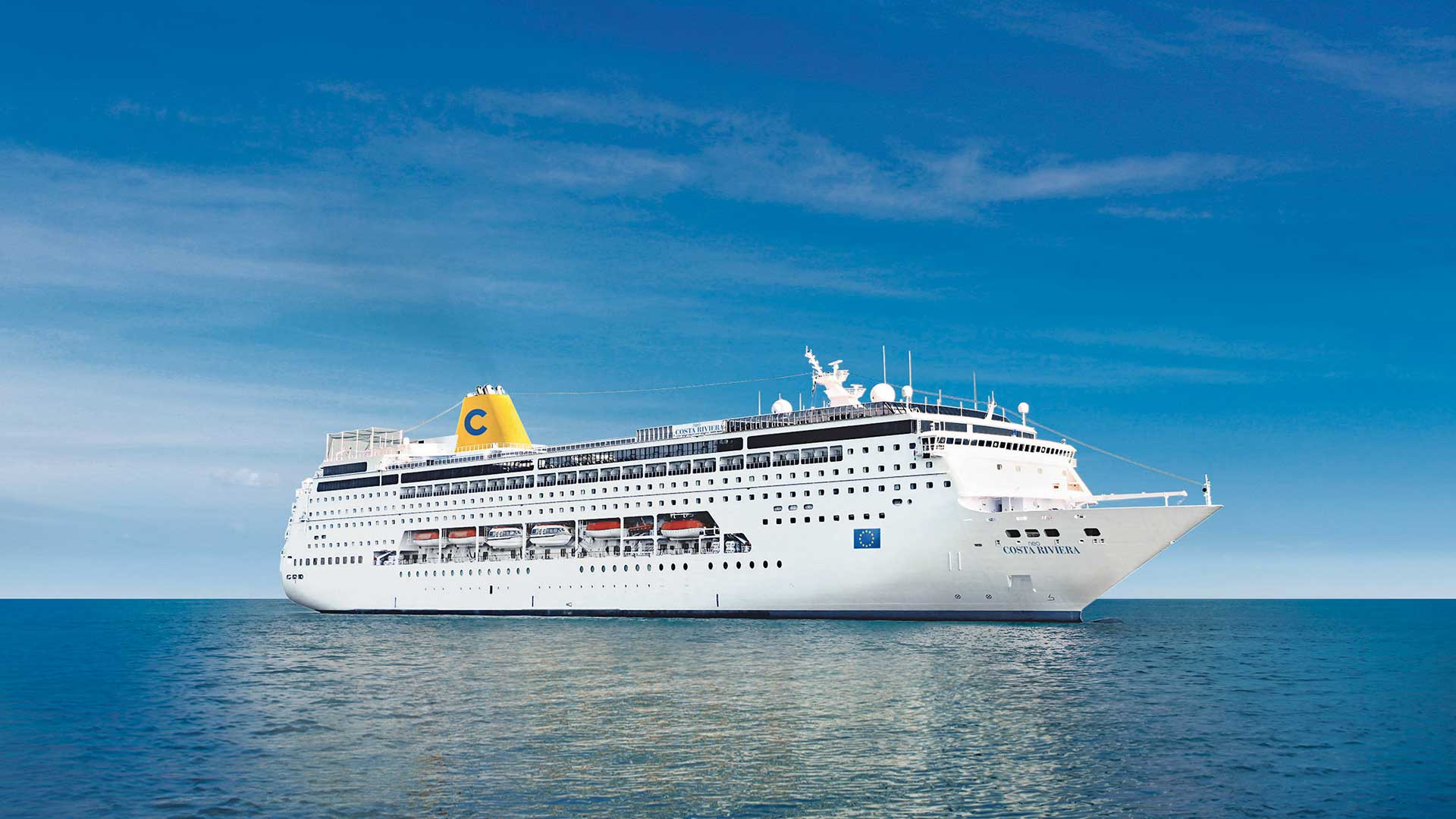 Costa Cruises with Atom Travel