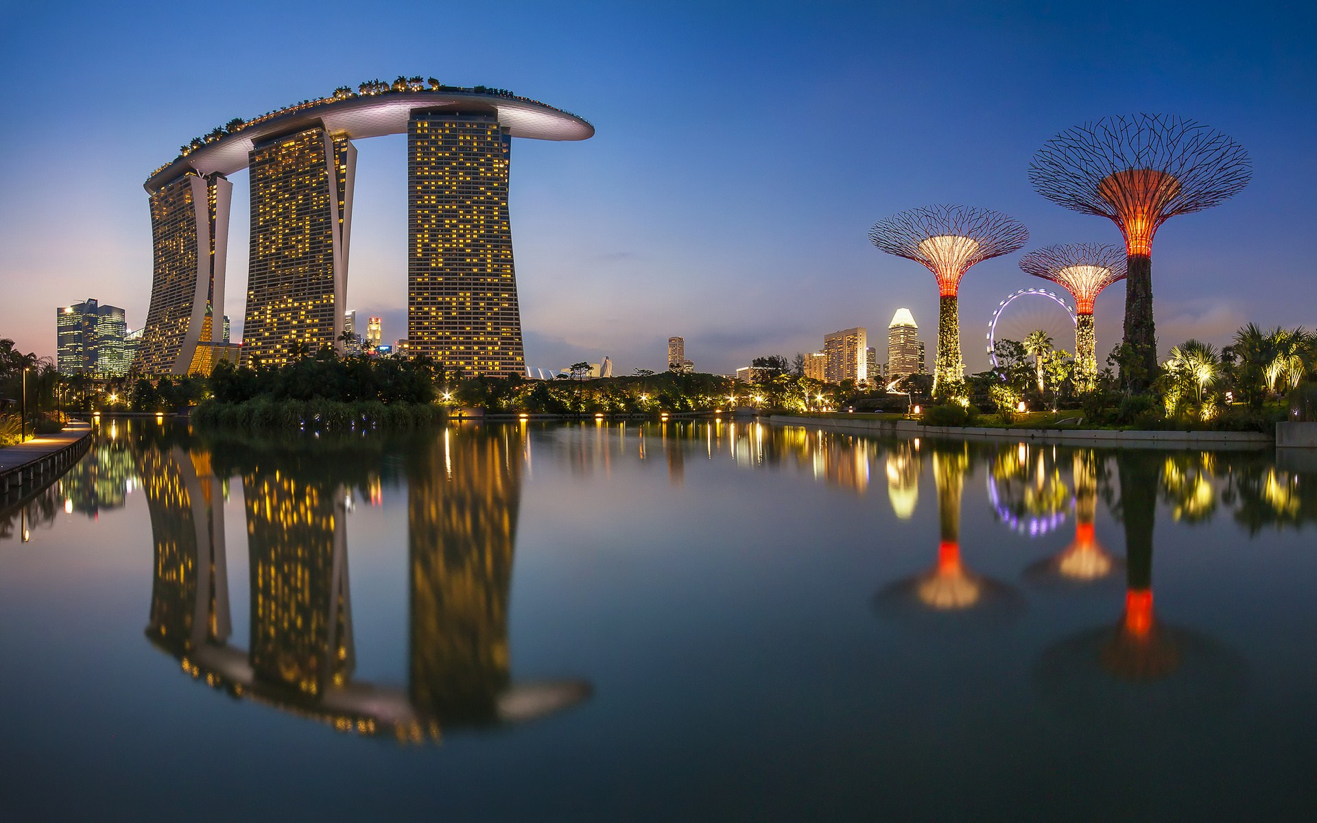 Malaysia Singapore Travel Packages From India