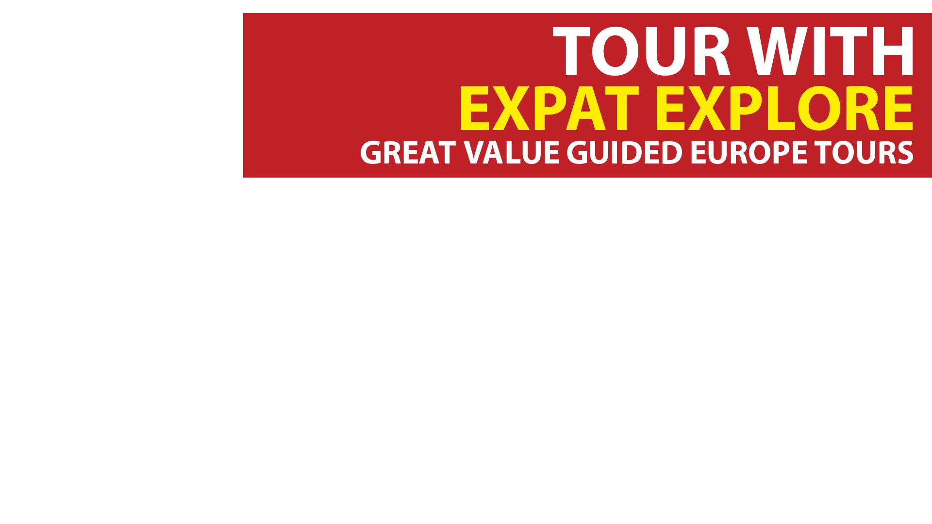 Expat Explore