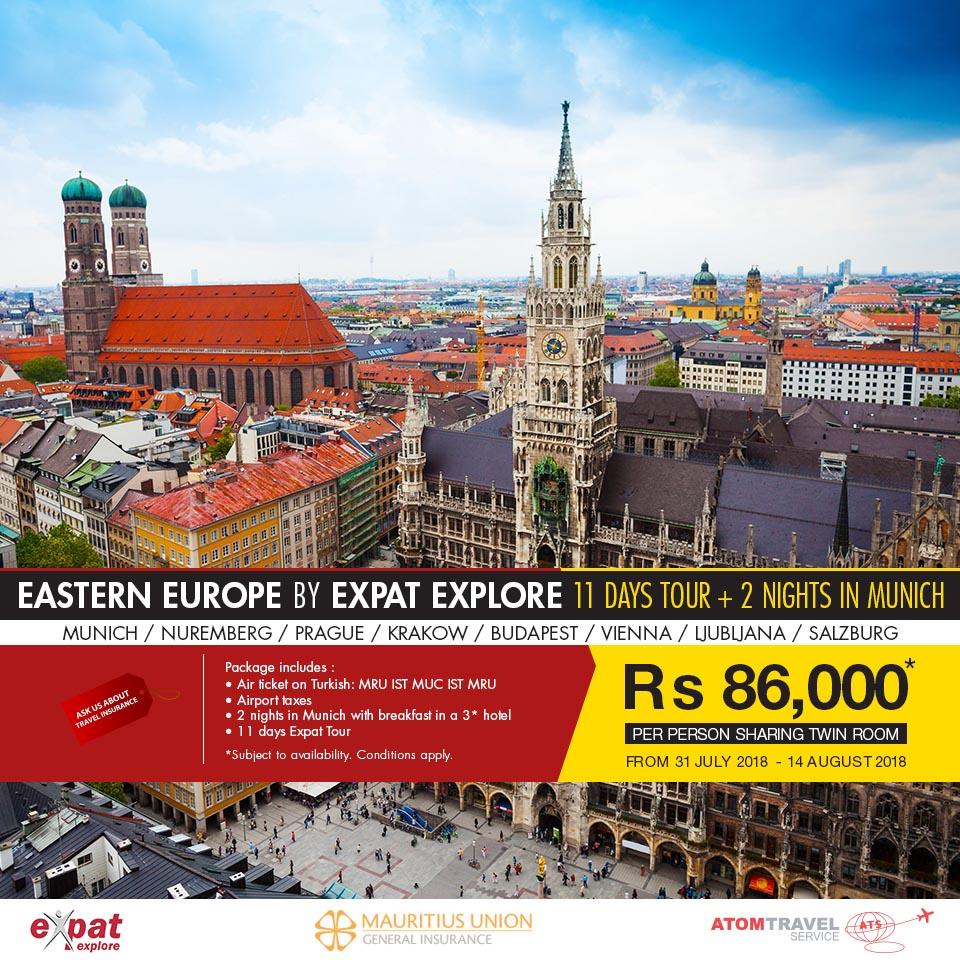 Expat Explore Archives - Atom Travel