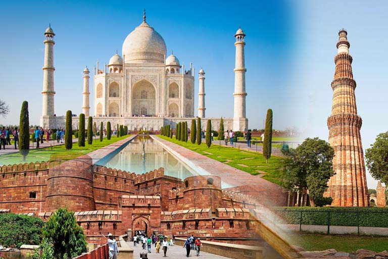 India Golden Triangle Tour Cost