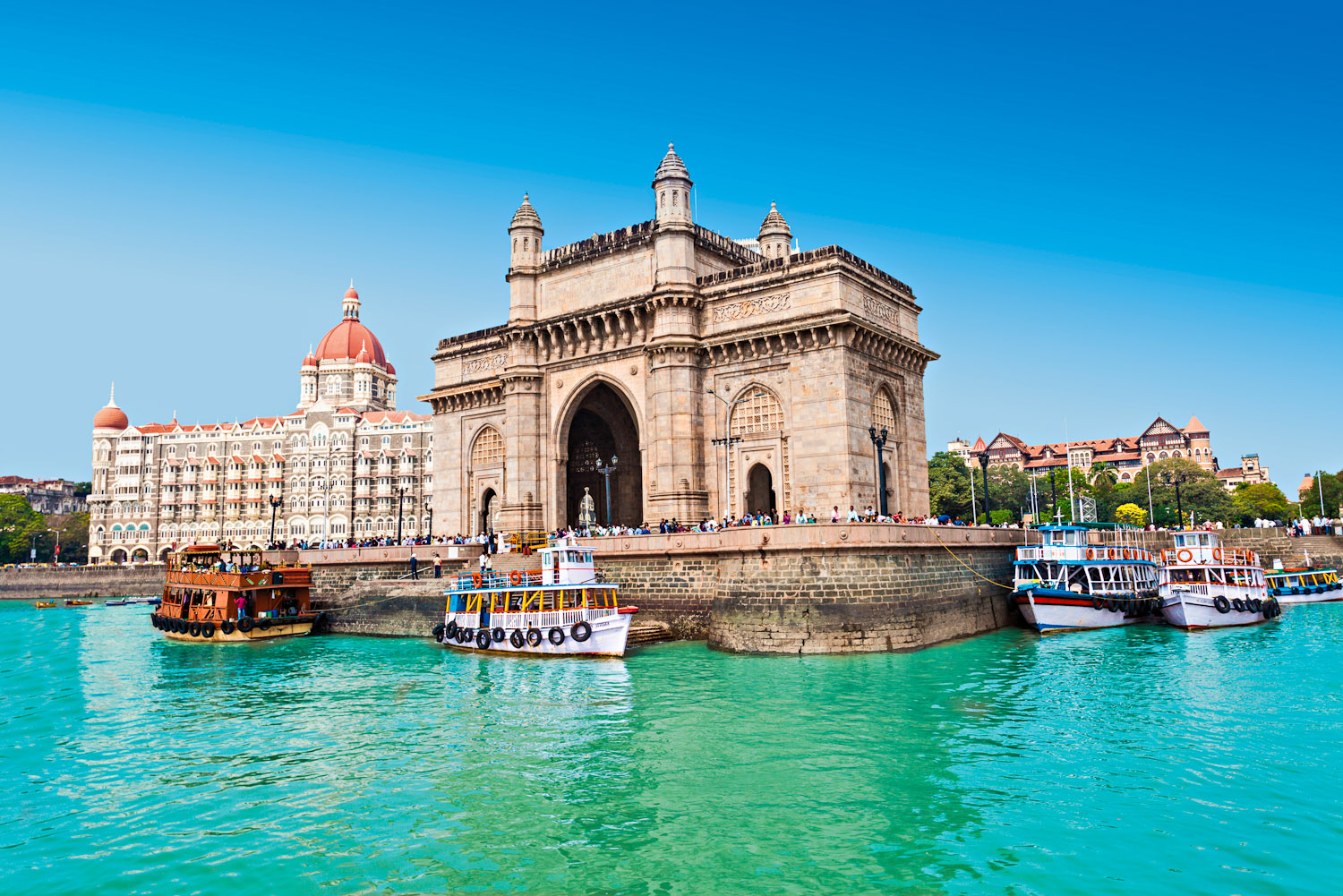 Dubai Travel Packages From India