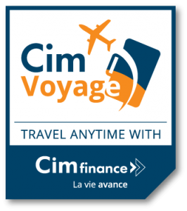 Cim Voyage -Credit Facility