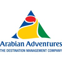 Arabian Adventures logo