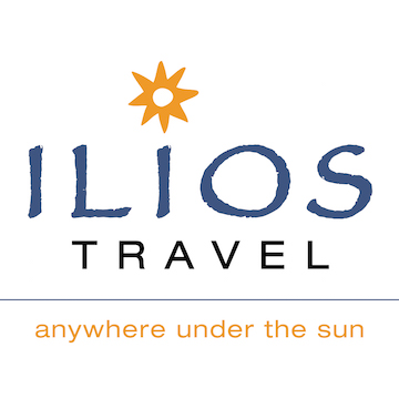 Ilios Travel logo
