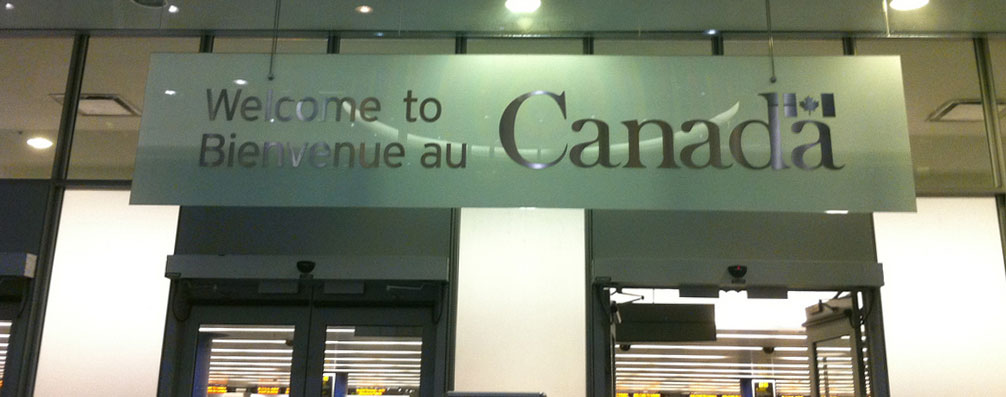 Travel to Canada - Atom Travel