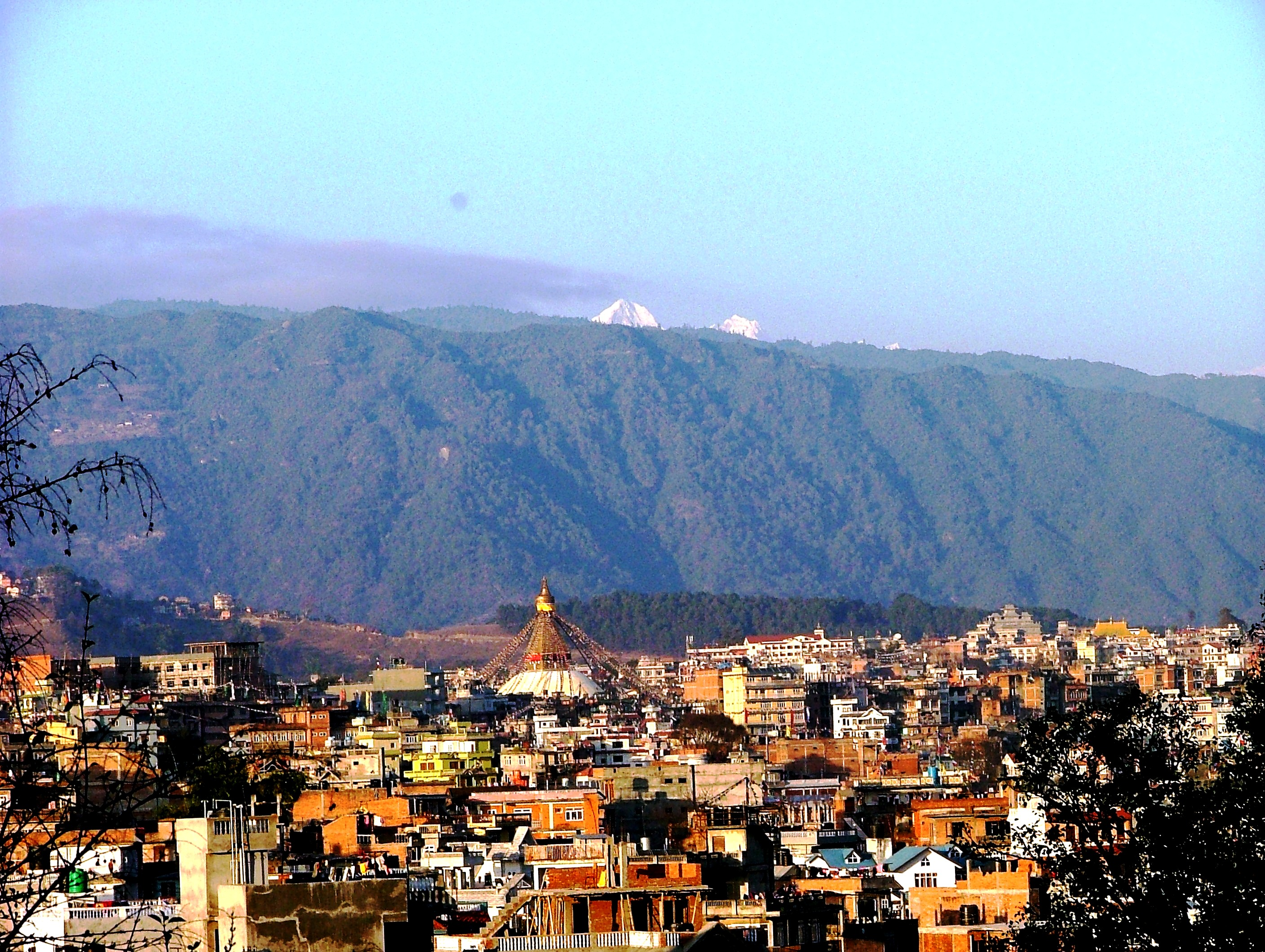 Program 1 Extension - Nepal with Golden Triangle - Atom Travel